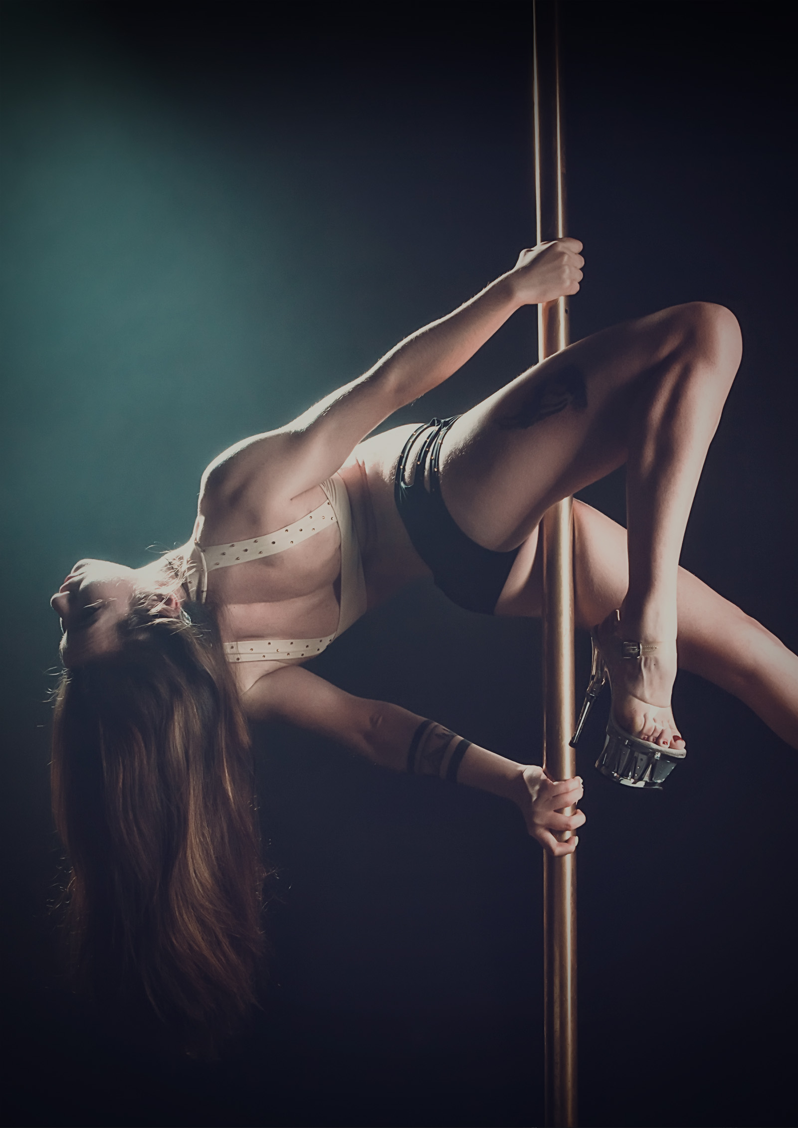 PoleDance Show – SexParty