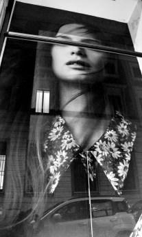 via del Corso, Roma, 2015