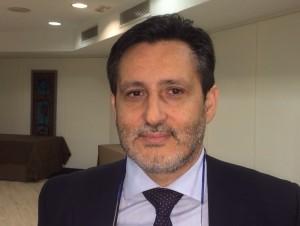 Dr Julio Mayol.
