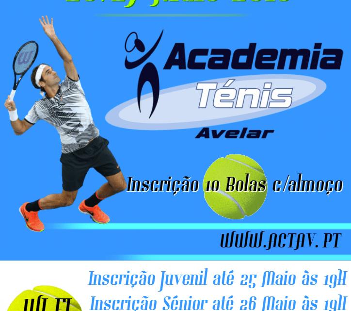 II Etapa Torneio Social ACTAV Avelar
