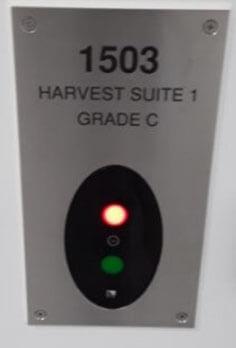 ACIL10 Interlock Controls
