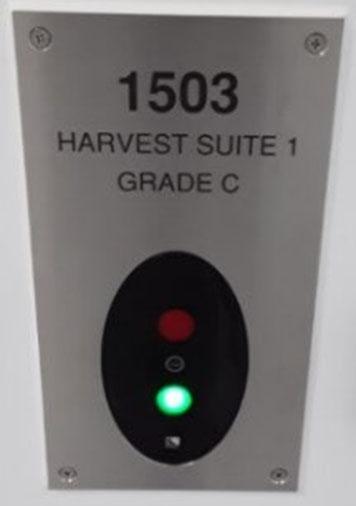 ACIL12-ACIL13-ACIL14 Traffic Lights RIGHT Green