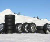 Winterbanden monteren bij Actief Autoservice