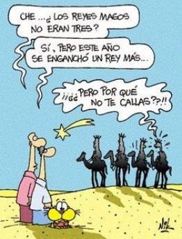 Cuatro Reyes