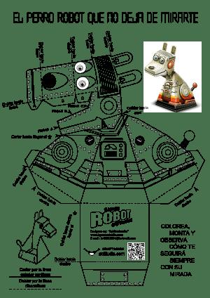 SuperRobot_Dog