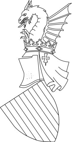 Escudo comunidad valenciana