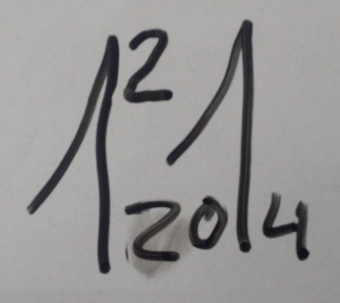 Fecha 2014-11-12