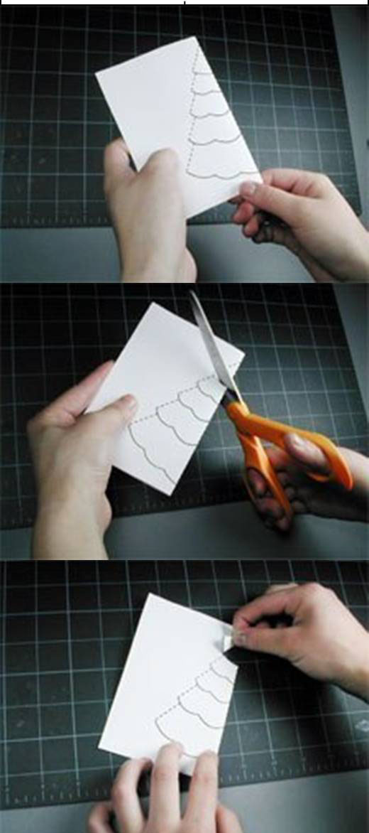 Tarjeta 3D-01