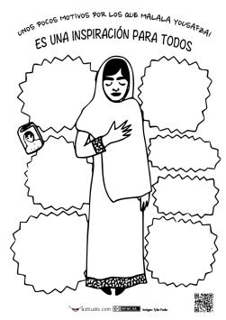 Frases Malala 3