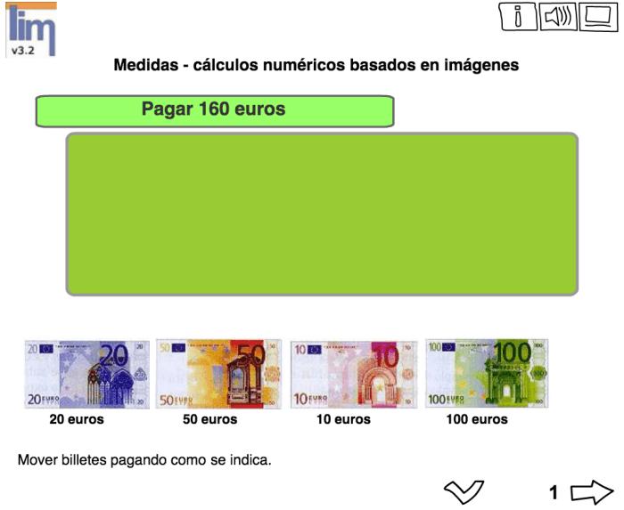 LIM dinero