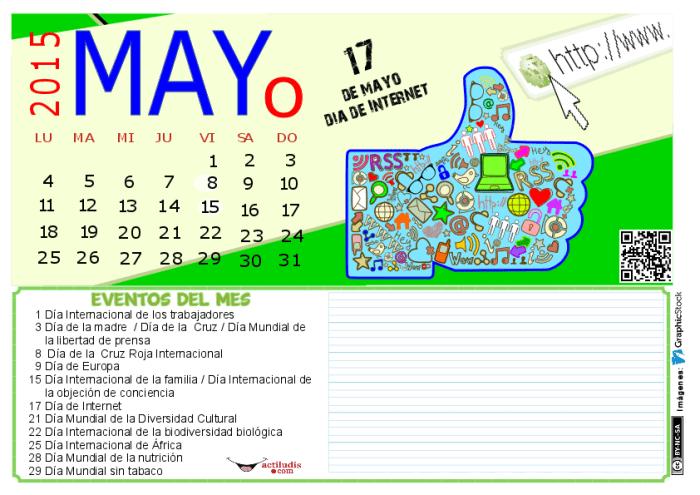 MAYO 2015 CON DATOS Y COLOR