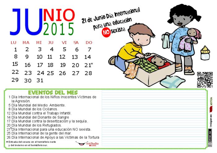 JUNIO 2015 CON DATOS Y COLOR
