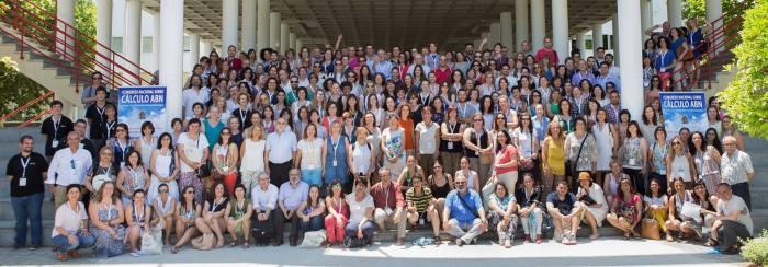 Foto grupo Congreso ABN