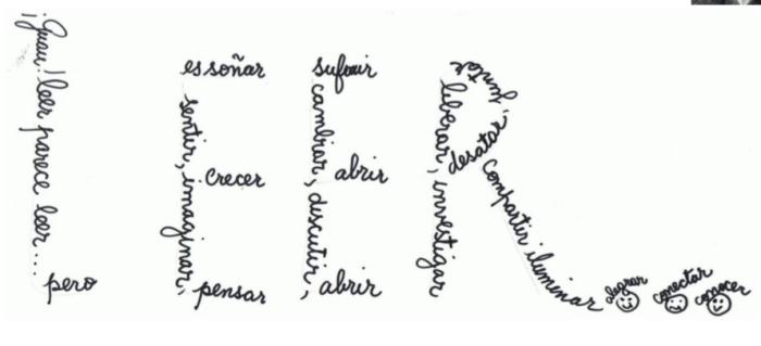 caligrama 1
