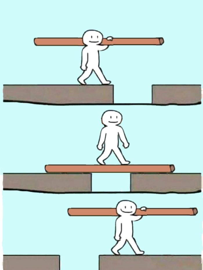 nadie cae 2