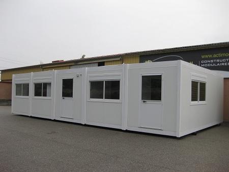 Bureau Modulaire Batiment Modulaire Et Bureau Prfabriqu