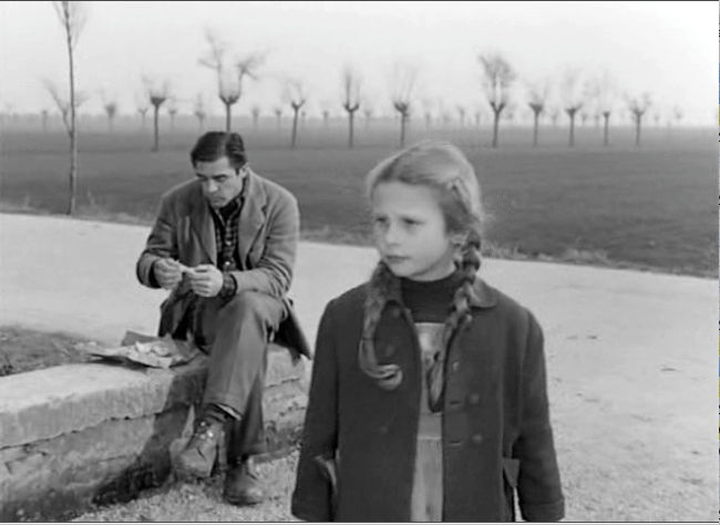 Image result for Mother and Son antonioni