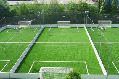 Soccerworld München