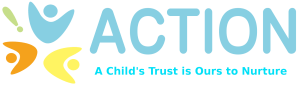 ACTION, Inc. Logo PNG