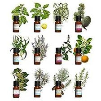 L'aromathérapie, santé au Naturel