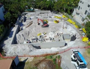 Commercial Construction on the sunshine coast