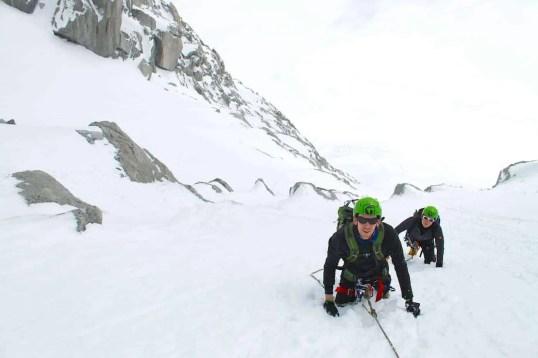 Learn Climbing Skills