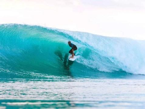 Surf in New Zealand, New Zealand Surfing Trip, 7 Days Surf