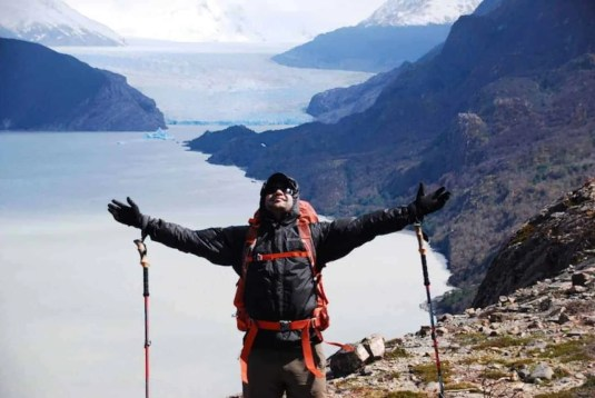 Trekking in Patagonia, 16 Days, Hike in Chile & Argentina