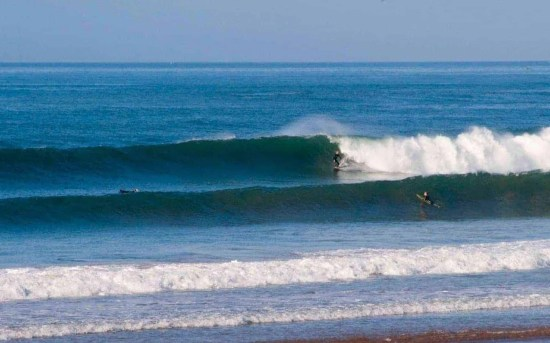 Central Morocco Surf Tour, Surfing in Morocco, 7 Days Surf