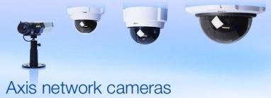 Network Camera video surveillance