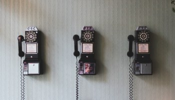 spoofing hacker-proof telephones