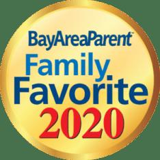 Bay Area Parent Family Favorite 2020 Preschools in San Jose