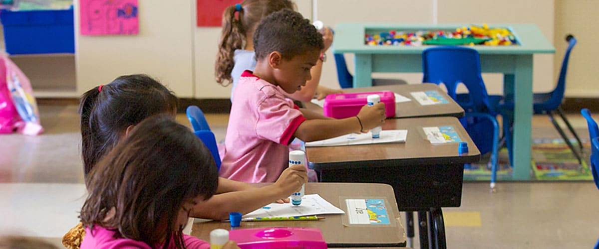 San Jose Preschools & Infant Day Care