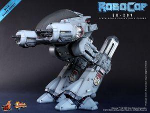 Hot Toys - RoboCop - ED-209 Collectible_PR8