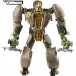 Rhinox Robot A