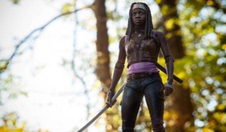 TWD-Series-3-Michonne