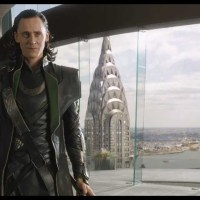 "Another new ""The Avengers"" TV Spot and a Short Clip From The Film"