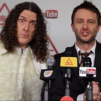 Chris Hardwick's Nerdist Channel Press Conference