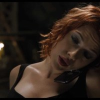 New Marvel's The Avengers Clip – Black Widow's Away Mission
