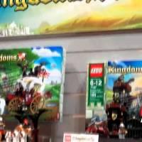 Toy Fair '11 – Lego Showroom Montage