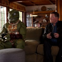 William Shatner Fights the Gorn in New Video from Paramount