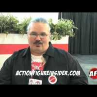 Toy Fair 2010 Video- Round Table Interview with The Four Horsemen