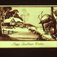 Terry Gilliam – The Christmas Card