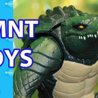 Pre-Toy Fair – A Look at New Playmates TMNT Figures