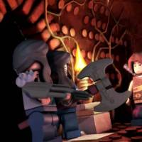 All New LEGO Prince of Persia Mini-Movie – narrated by Jake Gyllenhaal