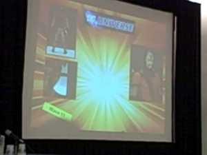 SDCC09 – Mattel/DC Panel 4 of 5