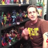 Video: About MattyCollector.com 2013 Subscriptions, Part 2