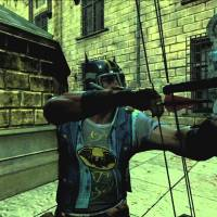 Warner Bros. Interactive Entertainment takes 'GOTHAM CITY IMPOSTORS' FREE TO PLAY!