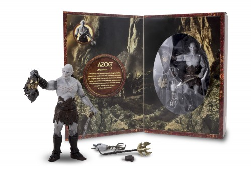 Azog_ComicCon13-Exclusive_TheBridgeDirect