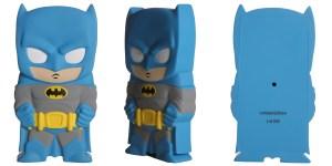 Batman Blue Chara-Brick